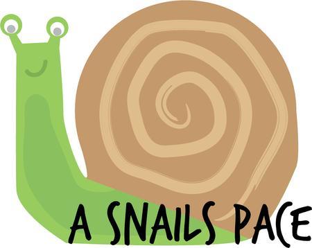 rythme: Ralentissez r�guli�re par la nature! Se d�placer � la vitesse d'un escargot et d'atteindre votre but.