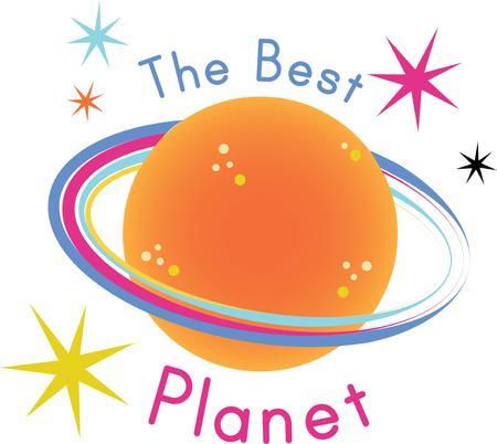 星と銀河を見て、あなたが土地の任意の特定の部分からだけでなく、太陽系から感じられます。