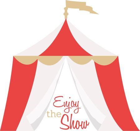 Lifes a Circus. Enjoy the show.