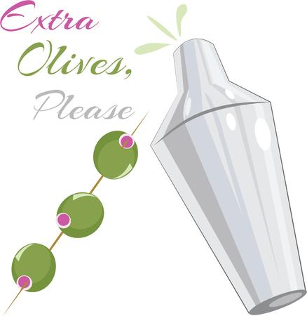 glowing skin: Get a healthy, glowing and flawless skin with the magic of Olive oil designed by Embroidery patterns. Illustration