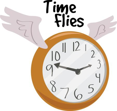 Time is free but its is priceless. You cant own it but you can use it. You cant keep it but you can spend it. Once youve lost it you can never get it back. Illustration