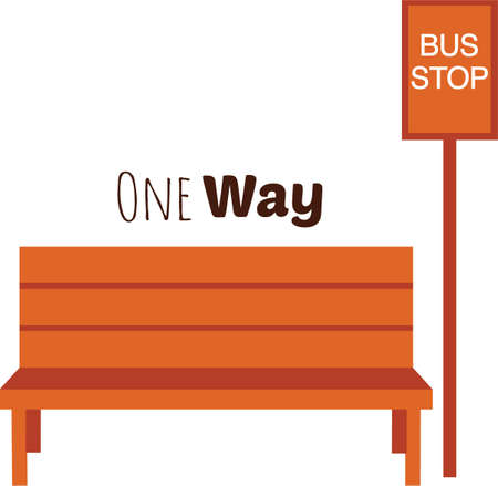 bus stop is a place where passengers can board or alight from a bus. Its position may be marked by a shelter