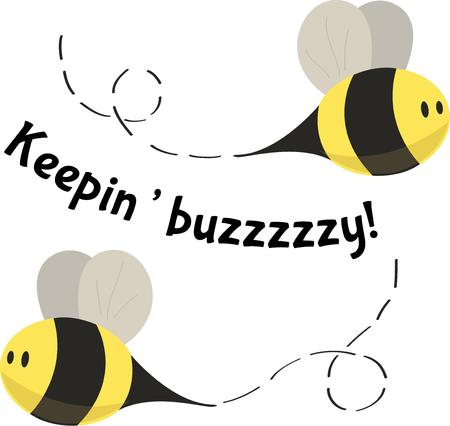 Bees are always busy in smelling Flowers. Be like a Bee for the better future.