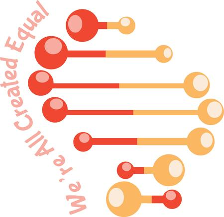 Leven is een relatie tussen moleculen.