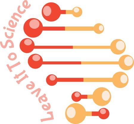 人生は、分子間の関係です。