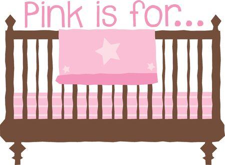 Utilizzare questo disegno per la decorazione della scuola materna di un nuovo bambino nato. Archivio Fotografico - 42636952