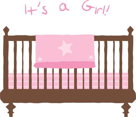 new born: Use this design for decorating a new born babys Nursery.
