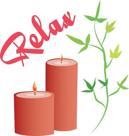 Mediteren jezelf om je geest ziel kalmeert en ontspannen voelen.