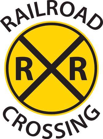 """""""Volg de Uithangbord instructies tijdens het oversteken van de weg spoor om jezelf te beschermen tegen eventuele ongevallen."""""""