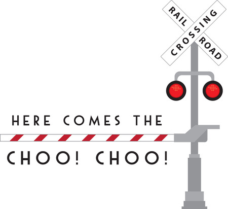 railroad crossing: Follow the Signboard instructions while crossing the road  railway track to protect yourself from any accidents.