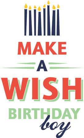 blow out: Spegnere le candeline di compleanno ed esprimere un desiderio.