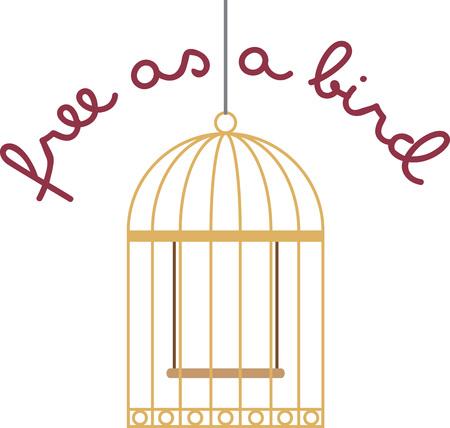Genießen Sie die bewundernden Winter Vogel-Haus-Love-Designs von Stickmustern. Standard-Bild - 42638174