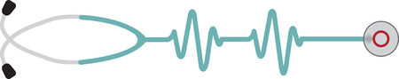 heart rate monitor: An electronic stethoscope Heart Rate Monitor is an easy and fun listening device