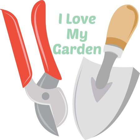 hand shovels: This is perfect for gardeners who enjoy working in the yard so everyone will enjoy their flowers.  They will love it!