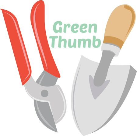 hand trowel: This is perfect for gardeners who enjoy working in the yard so everyone will enjoy their flowers.  They will love it!
