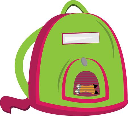 knapsack: Get these beautiful designs of school bags for your kid. They love it.