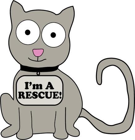 이 귀여운 새끼 고양이는 다음 디자인을위한 완벽한 이미지입니다. 일러스트