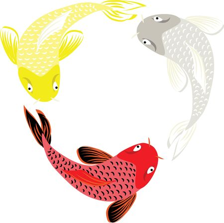 expectations: koi is a symbol of a persons ability to have high expectations and for happiness.