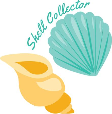 inexpensive: Decorating with seashells is an inexpensive way to add texture and color to any room. Indulge with this fun decoration on throw pillows, sweatshirts, bags and more!