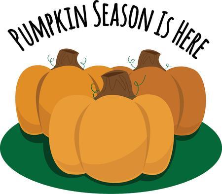 天候はクーラーを回して、秋の準備ができてあなたの家を取得する時間です。 秋のプロジェクトでこのデザインと季節のお祭りの色を受け入れる!