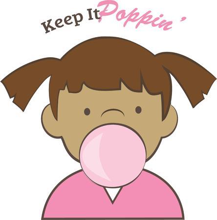 chewing gum: enjoy these yummy pops