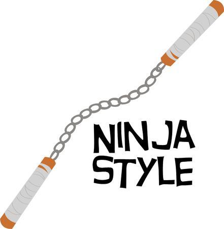 Sie sollten diesen Entwurf haben, wenn Ihr sind ein Ninja Liebhaber. Dies würde auf deine Kleider oder andere persönliche Kleidung zu suchen.