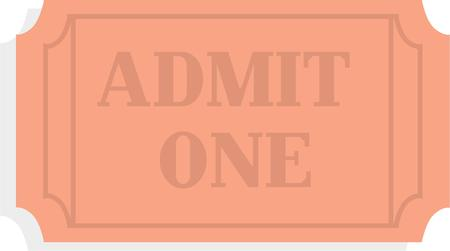 admit one: ADMIT ONE is the ONLY comprehensive guide designed exclusively for choosing the Acting or Musical Theatre program that best fits you!
