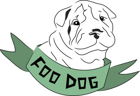 dog park: Dog lovers will love this design on a dog toy bag to bring to the dog park.