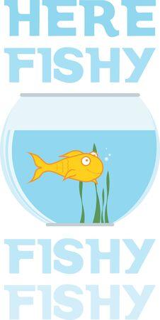 Décorez votre maison avec un bol de poissons colorés. Choisissez les conceptions de motifs de broderie