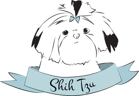 A perfect gift for dog lovers. Pick those Designs by embroidery patterns