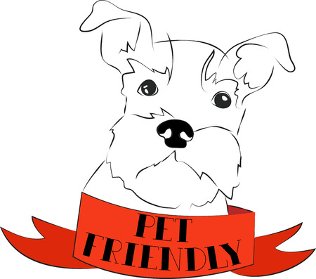schnauzer: A perfect gift for dog lovers. Pick those Designs by embroidery patterns