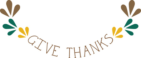 fall harvest: Use this Thanksgiving design on a baby bib for your grandbaby.