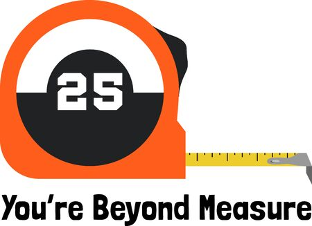 便利なツール男のワイシャツのためのテープを測定に使用します。