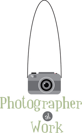 Use this camera on a baby's shirt.