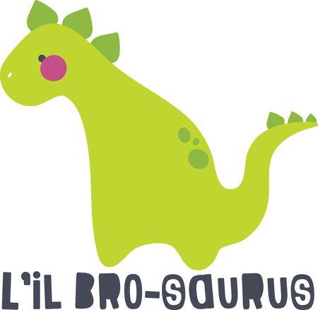 쥬라기이 디자인의 규칙! 앞치마, 셔츠를위한 완벽한 또는 자신의 선사 시대 친구에 의해 포위되고 싶어 모든 디노 사랑 아이 더!