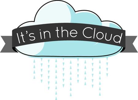 この雲空の風景や面白いコンピューター シャツを使用します。 写真素材 - 42925176