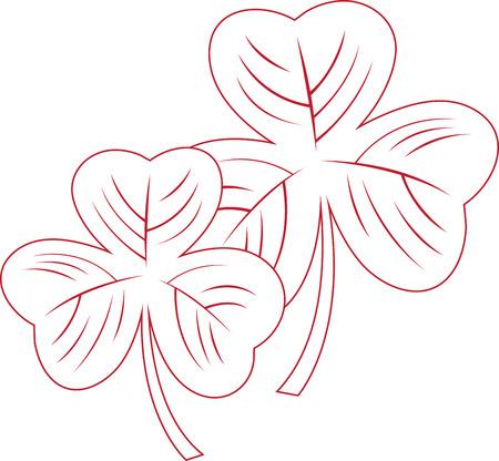 arrozal: Los amigos son como tres tr�boles de hoja ancha. Dif�cil de encontrar, pero la suerte de tener !. Desee sus amigos y familia un d�a feliz de San Patricio con este dise�o por patrones de bordado.