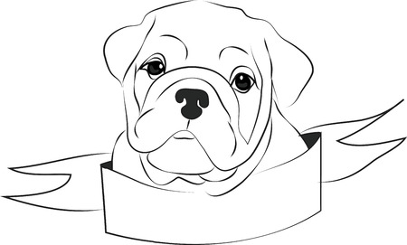 bred: These Cute Puppy design will bring cheer to everyone.  Perfect for a hat or a shirt.
