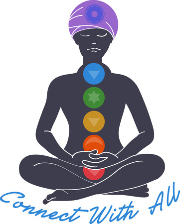 There are so many poses in Yoga which can improve our immunity. Add this to your yoga bag. Ilustração