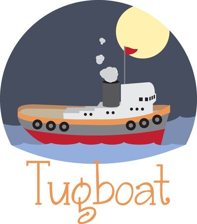 vessels: A tugboat tug is a boat that maneuvers vessels by pushing or towing them.