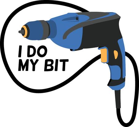 taladro electrico: Electric drill