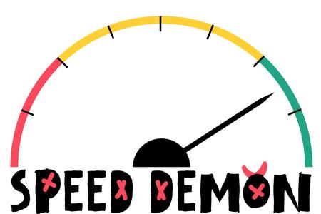 speedometer Stok Fotoğraf - 42878849