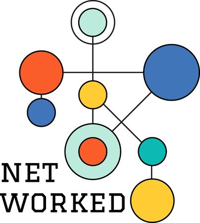 World wide web graph