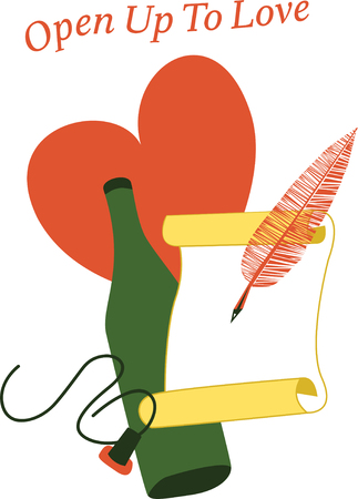writing instrument: This whimsical design will be perfect on quilts, throw pillows, napkins and more!