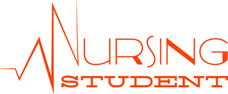major: Use this humorous major design for a nursing college student.