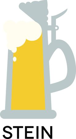 beer stein: Beer, its the best drink in the world.