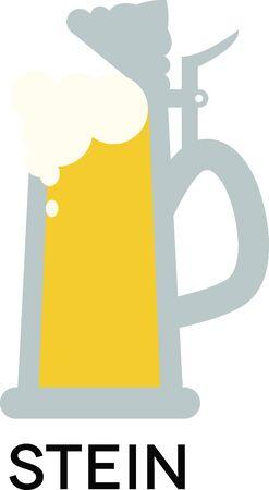 chope biere: Bi�re, il est la meilleure boisson dans le monde.