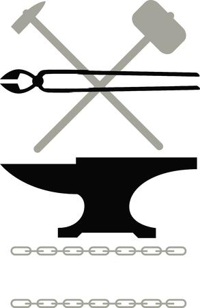 A great design on carryalls Illusztráció