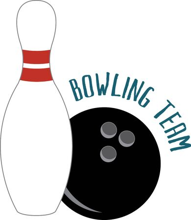 Bowling and duckpin.