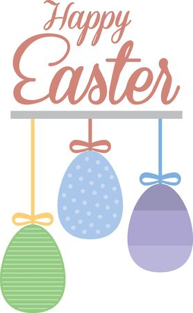 Send a perfect Happy Easter message to a loved one.  They will love this design.